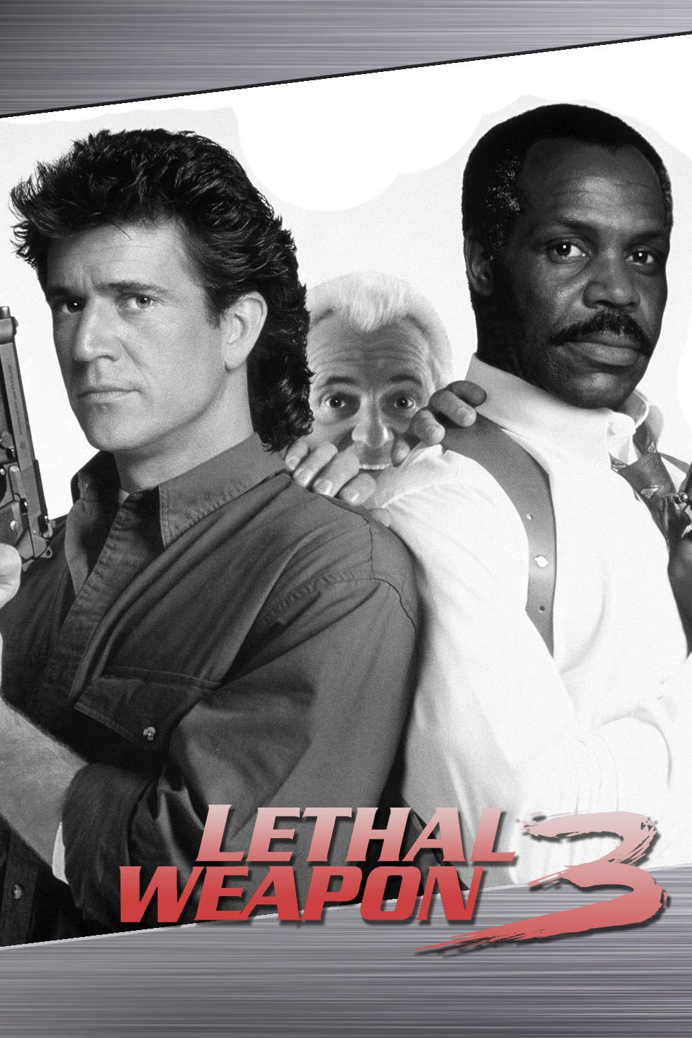 lethal weapon - photo #26