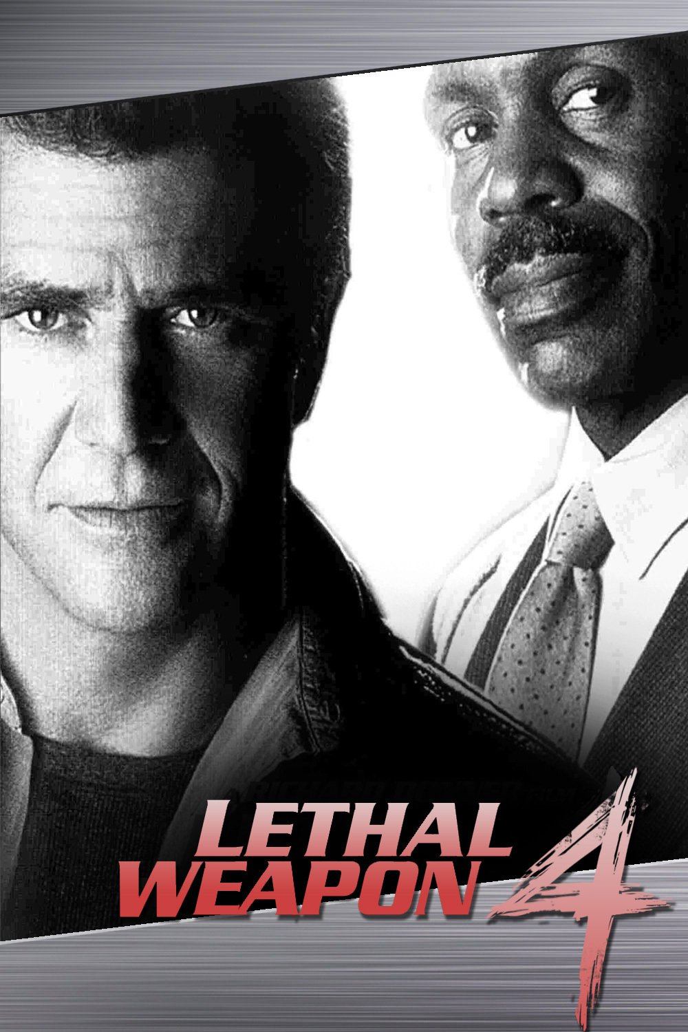 lethal weapon - photo #9