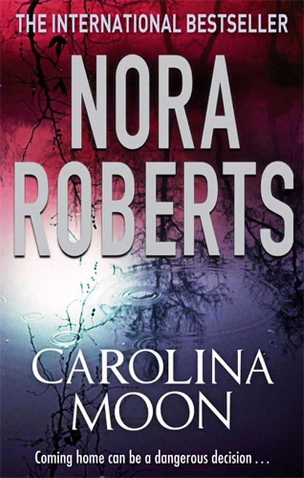 nora roberts carolina moon