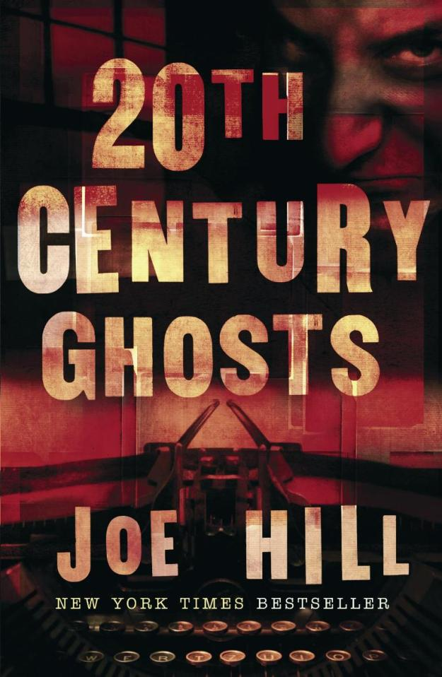 20th century ghosts cover
