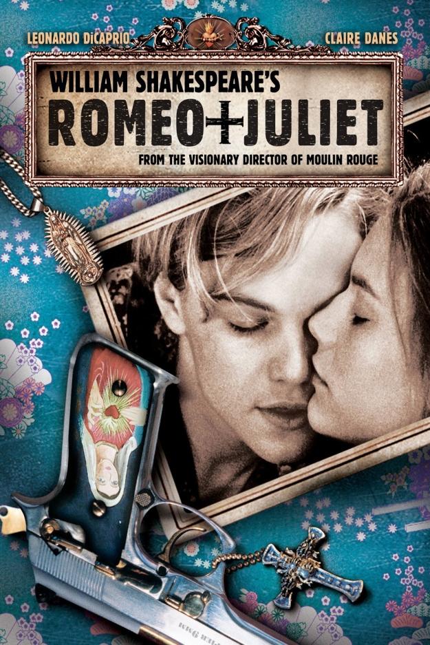 romeo+juliet poster