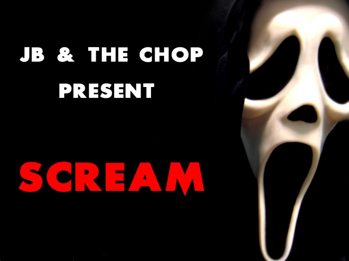 JB & THE CHOP SCREAM