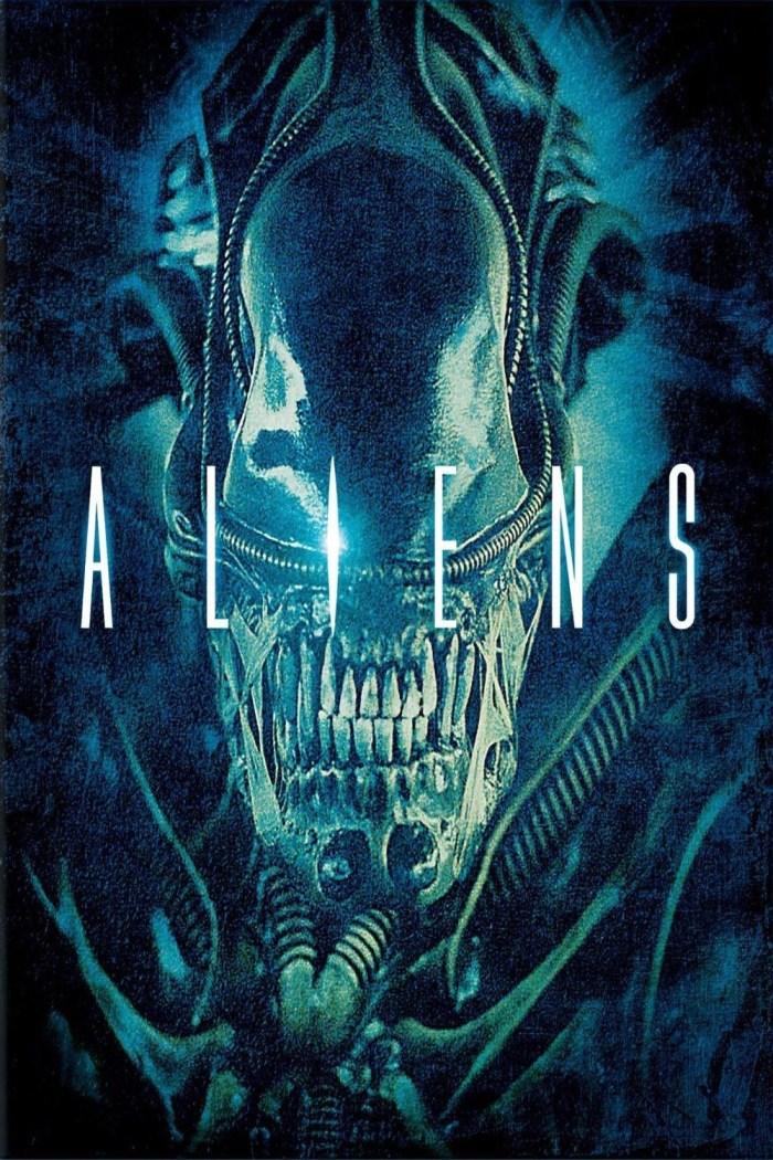 aliens cover