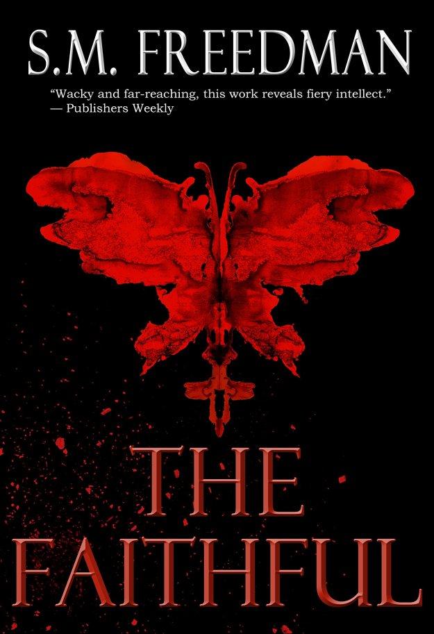 the faithful cover
