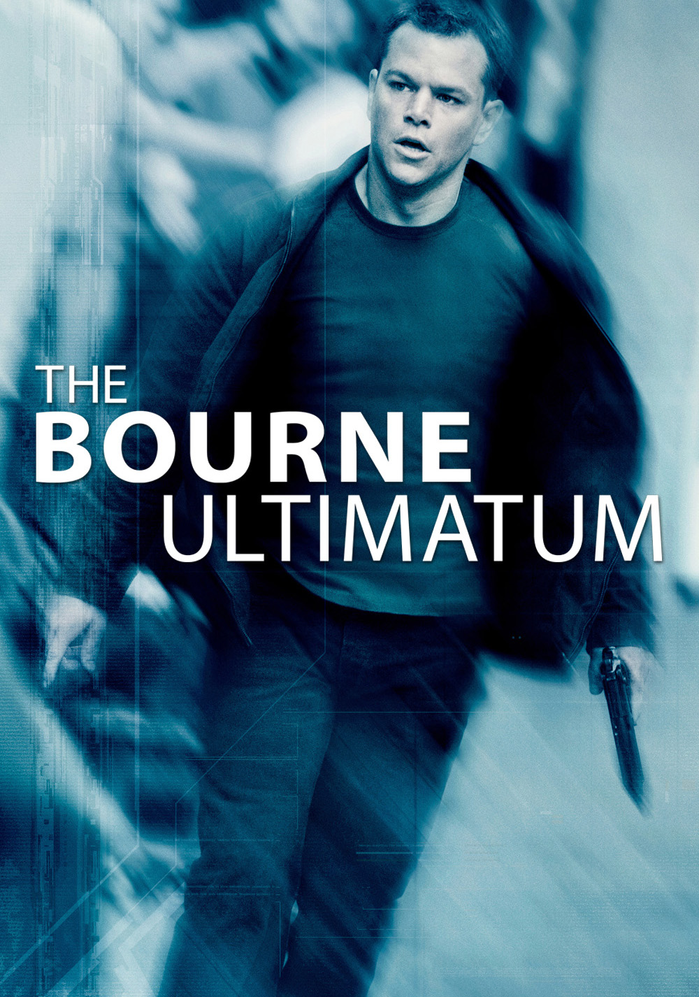 rapid review the bourne ultimatum 2007 � the sporadic