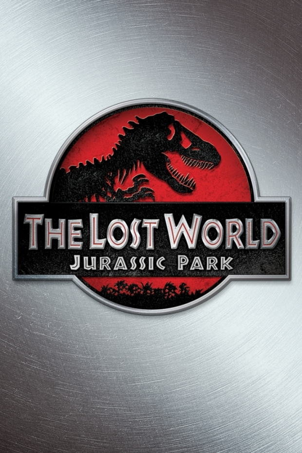 jurassic park the lost world poster