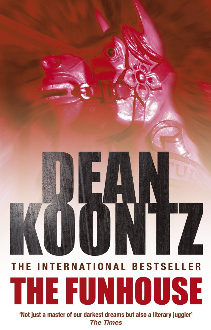 dean koontz the funhouse coer