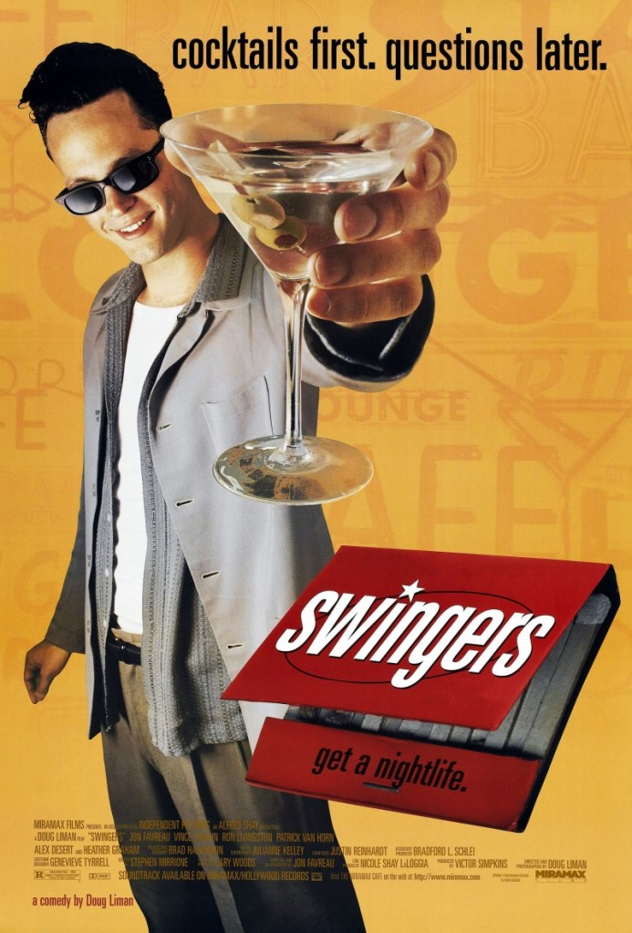 swingers posters