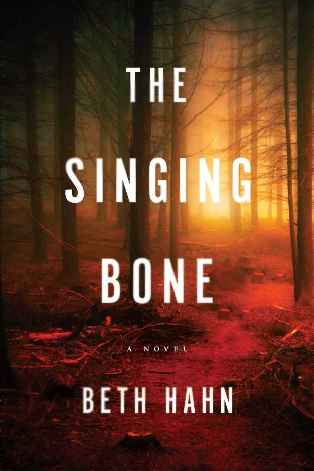 the singing bone cover