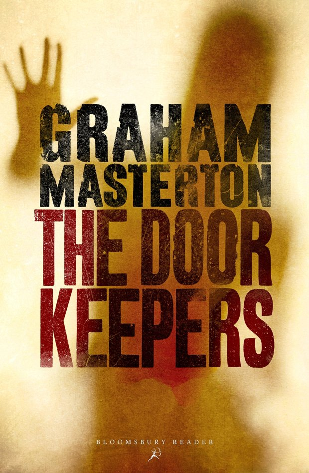the doorkeepers graham masterton