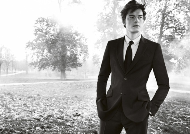 sam riley suit