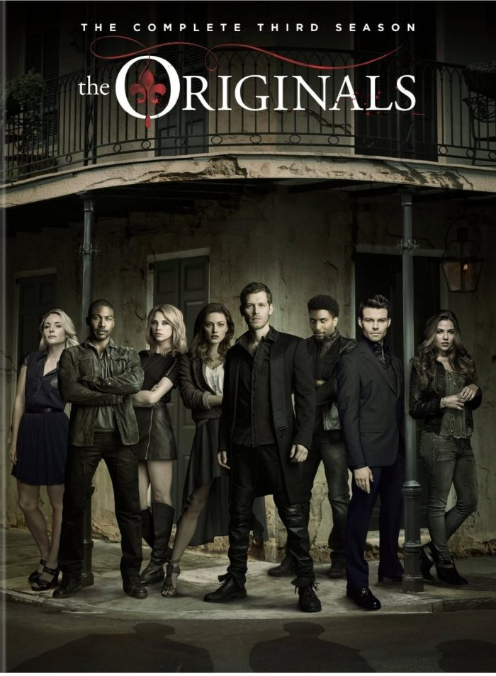 originals complete season 3 poster