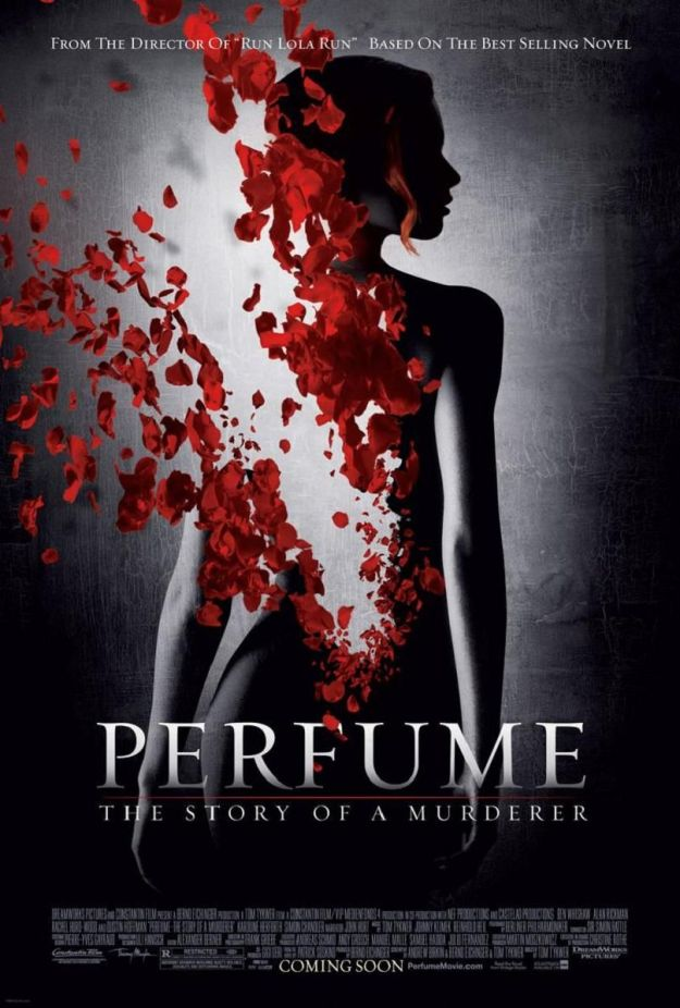perfume story of a murderer poster