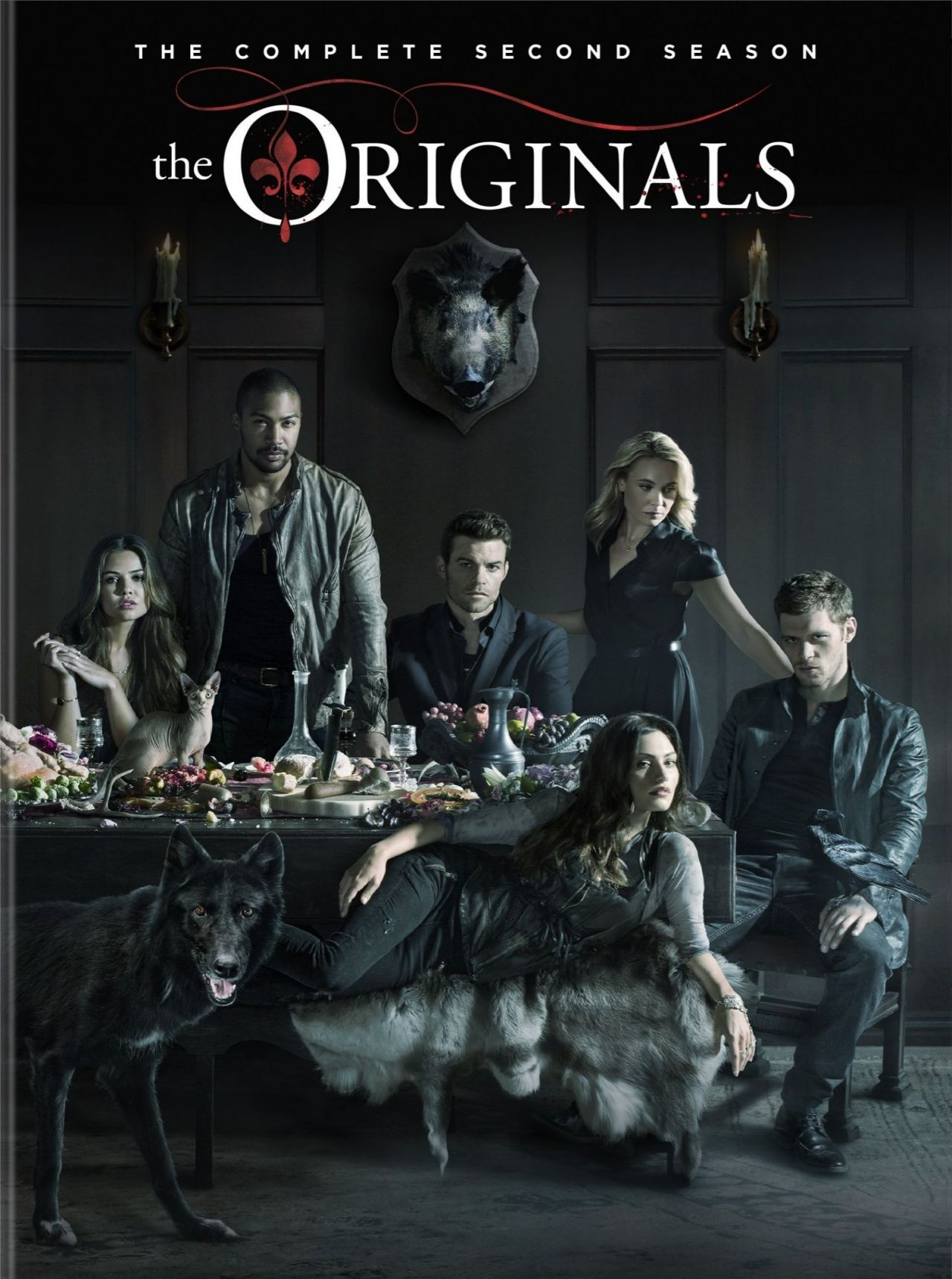 the originals season 2 poster