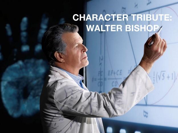 walter bishop CHARACTER TRIBUTE