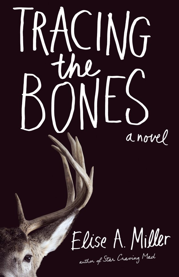 tracing the bones elise miller