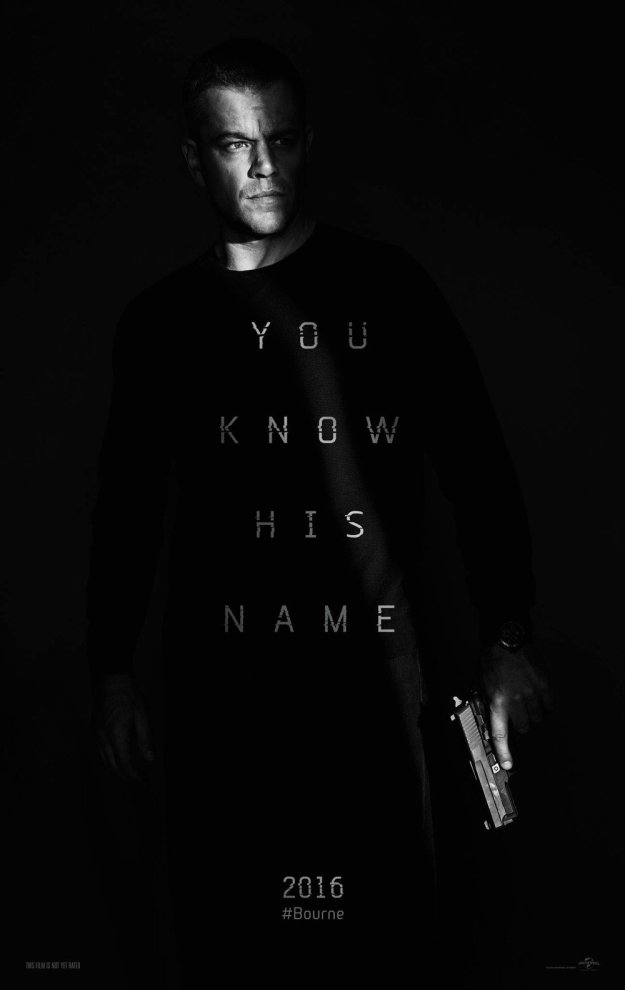 JasonBourne-Poster