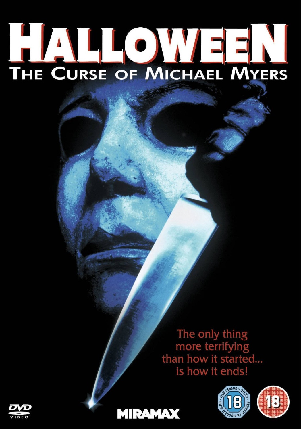 Rapid Review: Halloween: The Curse of Michael Myers (1995) – The ...