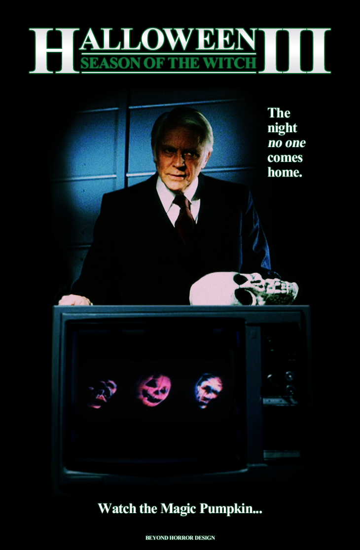 Rapid Review: Halloween III: Season of the Witch (1983) – The ...