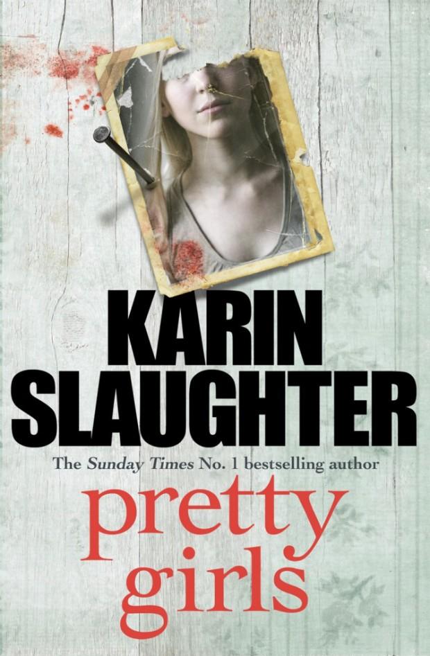 karin slaughter pretty girls cover