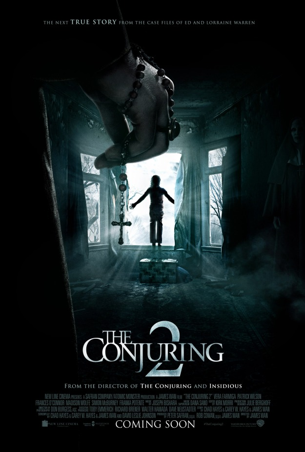 The-Conjuring-2-Poster