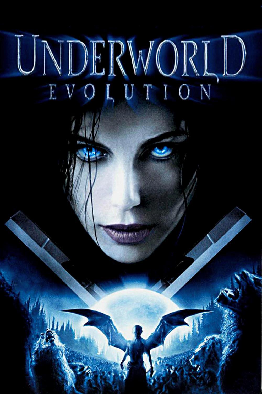 Review: Underworld: Evolution (2006) – The Sporadic ...