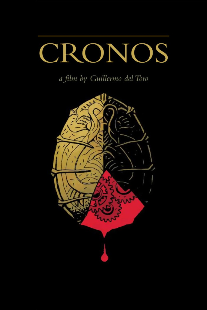cronos-poster