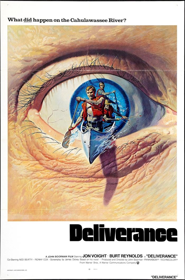 deliverance-poster