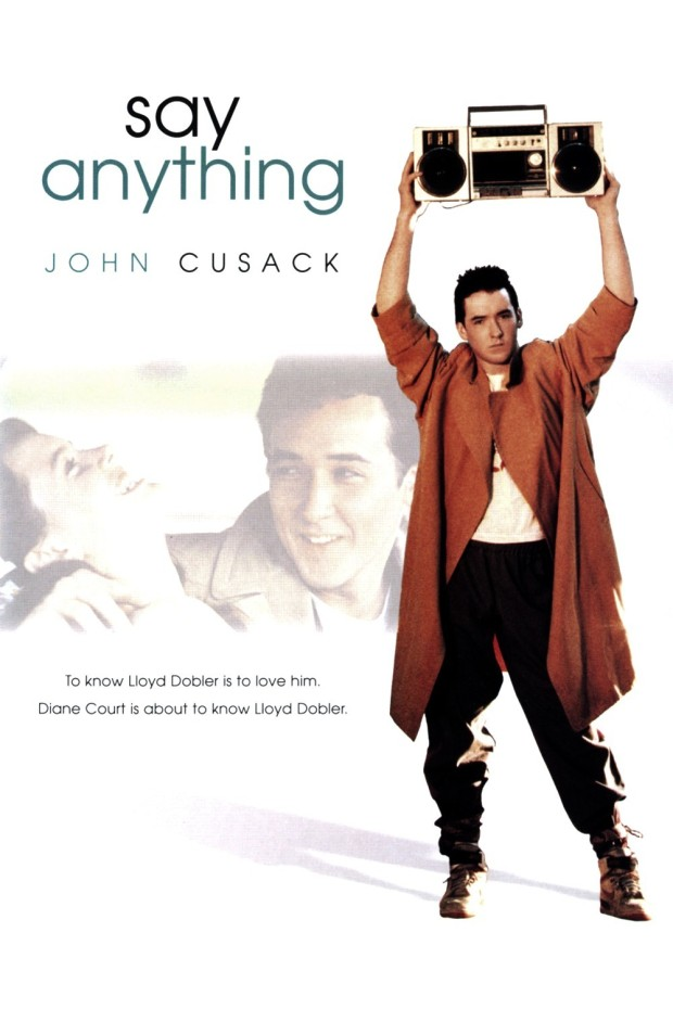 january blind spot review say anything 1989 � the