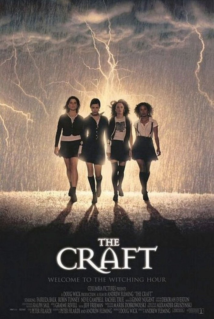the-craft-poster