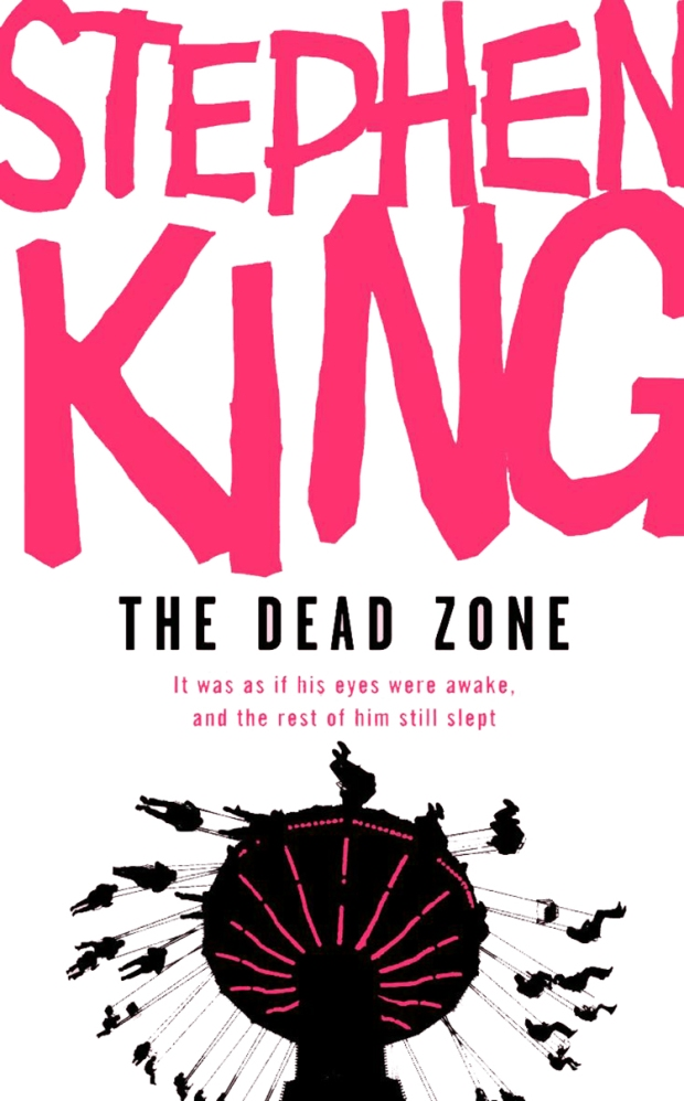 stephen king the dead zone Which stephen king book are you  which stephen king villain are you how well do you know stephen king's it stephen king hard quiz (12 questions.