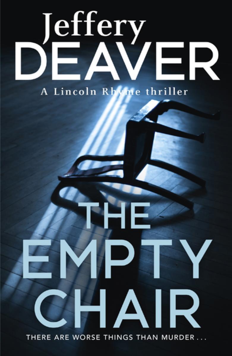 The Empty Chair Jeffery Deaver