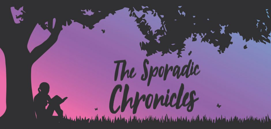 Series Index | The Sporadic Chronicles